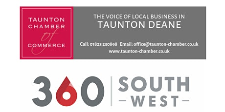 Business Networking Breakfast with photography experts 360 South West tickets