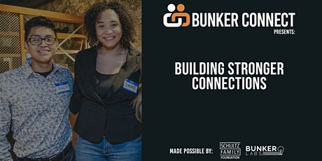 Bunker Connect Tampa: Building Stronger Connections tickets