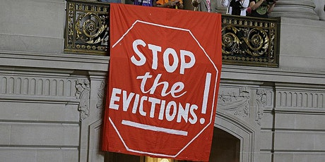 Know Your Eviction Rights Information Session and Workshop tickets