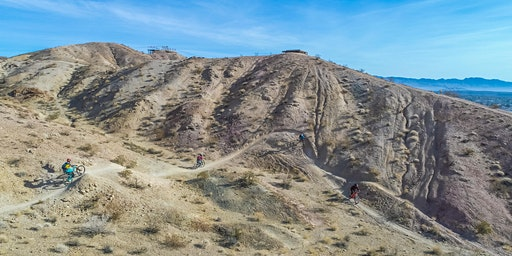 Bootleg Canyon  DVO Coyote Classic XC MTB Race and EBike race