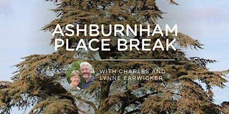 ASHBURNHAM PLACE BREAK - NOVEMBER 2020 tickets