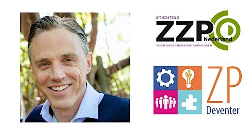 Kom kennismaken met ZP Deventer en toets je onderneming
