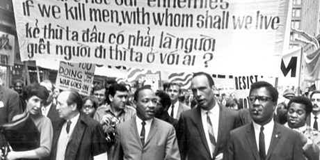 Dr. King, Vietnam and Detroit futures in a Multipolar World tickets