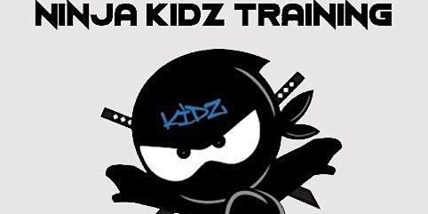 Ninja Kidz Training
