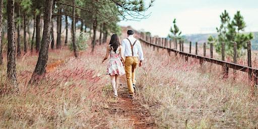 Slow Dating Balade-rencontres (30-45 ans)