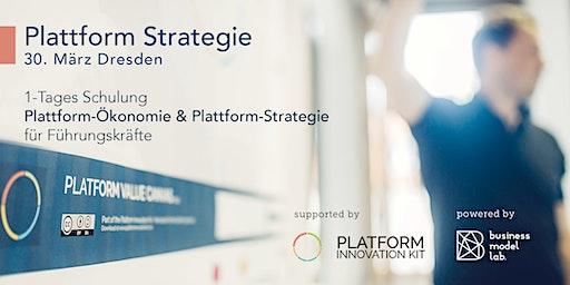 Plattformökonomie und Plattform-Strategie  für Führungskräfte
