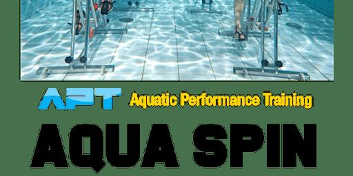 Aqua Spin - RFAC Event