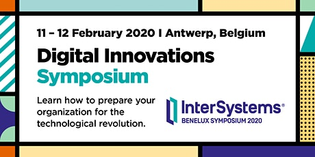Innovations in AI, ML & Healthcare Symposium tickets