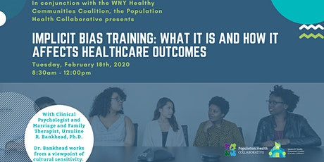 Implicit Bias Training: What It Is and How It Affects Healthcare Outcomes tickets