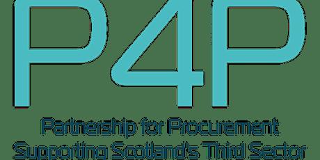 Collaboration and Procurement Workshop  tickets