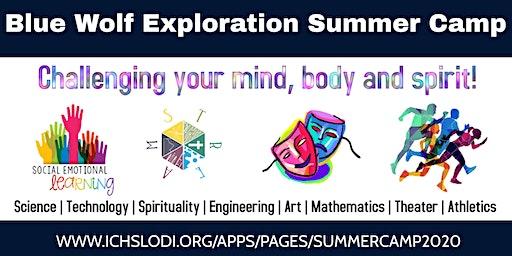 BlueWolf Exploration Summer Camp