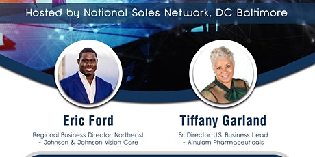Speaker Panel: Navigating Trends, Staying Relevant, & Climbing the Ladder! tickets