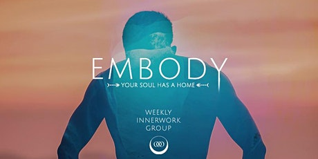 Embody | Innerwork Community Tickets