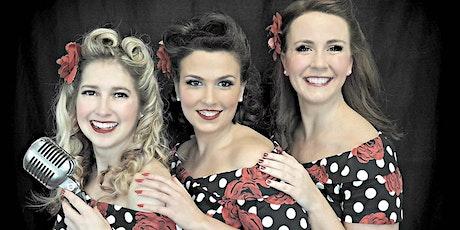 Swing Time Dolls - LOW TICKET ALERT! Tickets