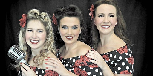 Swing Time Dolls - LOW TICKET ALERT!