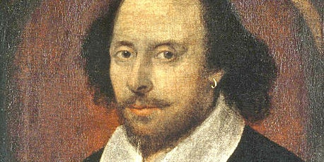 Christian Shakespeare: Question Mark
