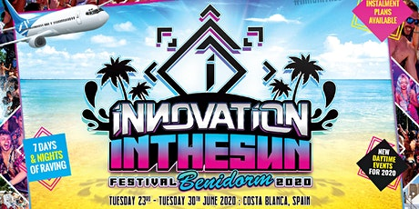 Innovation In The Sun 2020 tickets