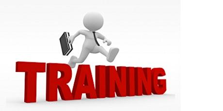 Training for Church School Clerks tickets