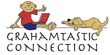 Grahamtastic Connection Auction & Celebration tickets