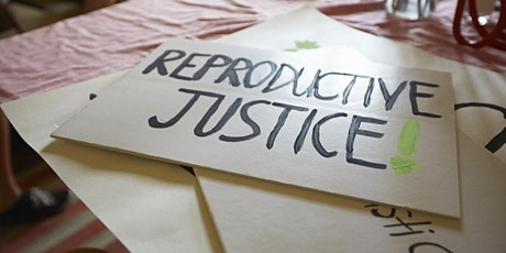 Environmental Reproductive Justice tickets