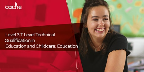 Teaching the T Leeds - TQ Education and Childcare: Education (Event No 202014) tickets