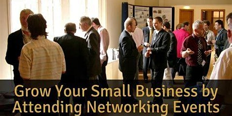 Small Business Group Wanstead tickets