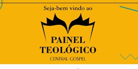 9º Painel Teológico ingressos