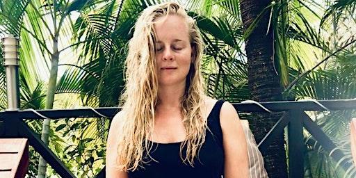KundaYini Yoga with Marie Gershagen