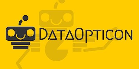DataOpticon tickets