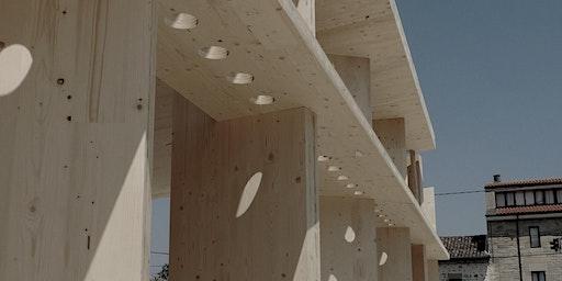 ¿Tienes prisa en tus proyectos? La madera es la solución sostenible