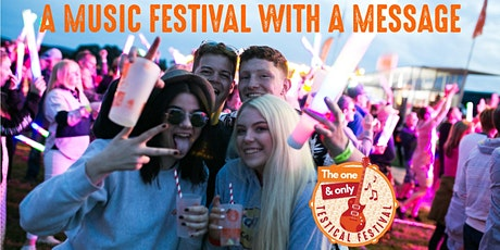 The (one and only) Testical Festival tickets