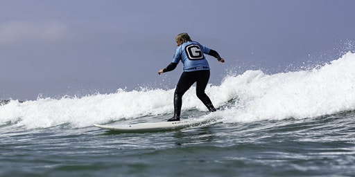 Polzeath Ladies Surf Club | March/ April Course 2020