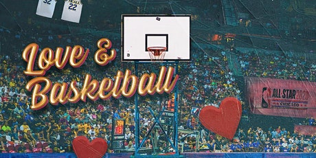 Love & Basketball feat. sounds by Campaign Camo tickets