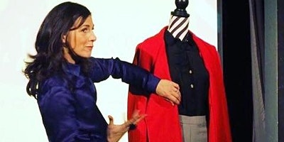 How to Make Your Wardrobe Work for You in 2020, an evening with Natasha Musson