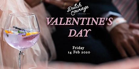 Valentine's Day 2020 at Dutch Courage tickets