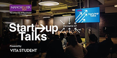 Start-up Talks: Meet the Founder tickets