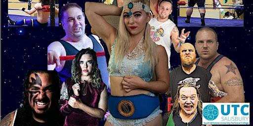 Ring Wrestling Stars Live