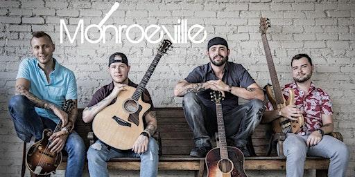 Monroeville- Kindred Folk Society Music Series
