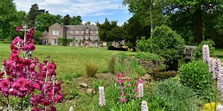 Garden Workshop 'Growing Herbs, Attracting Wildlife & Companion Planting' tickets