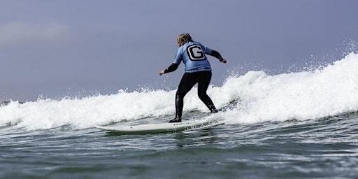 Polzeath Ladies Surf Club | March Saturdays Course 2020