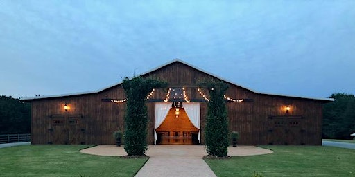 Spring Open House at The Wright Farm (Venue 1074)