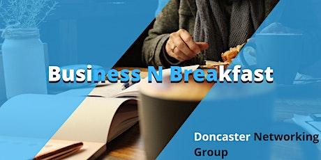 Business N Breakfast Networking Group tickets
