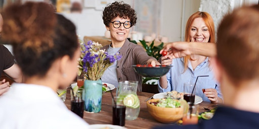 'Talk & Taste'  -  Healthy eating & weight loss group