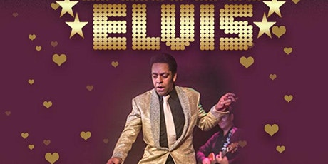 Black Elvis Is Loving You - Valentine's Special tickets