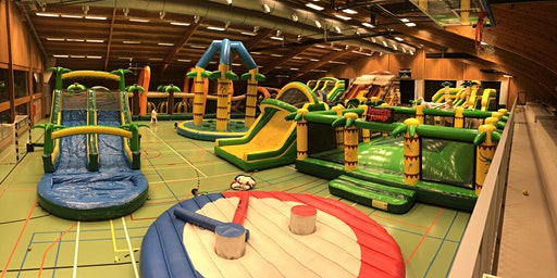 Jungle Jump Oudenaarde