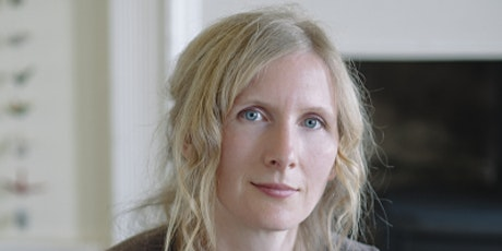 Award Winning Writing, an evening with Samantha Harvey tickets
