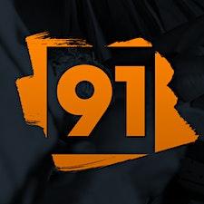 Mile 91 logo