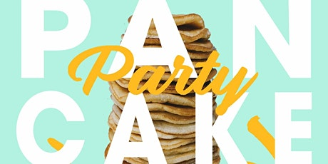 Family Pancake Party tickets