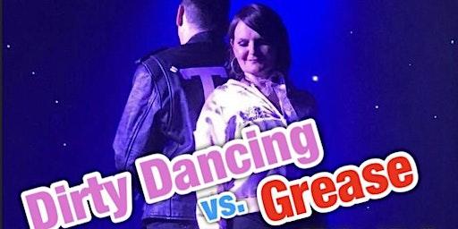 Grease VS Dirty Dancing