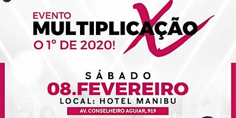 MultiplicAção Recife ingressos